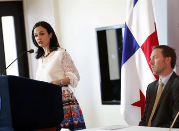 Abrirán por primera vez embajadas panameñas en Jordania y Australia