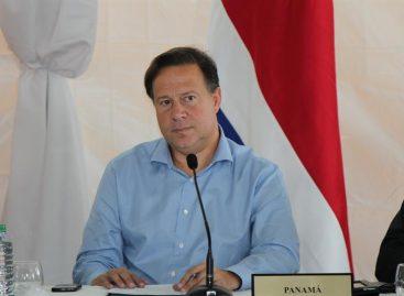 Presentan una denuncia penal contra el presidente Varela