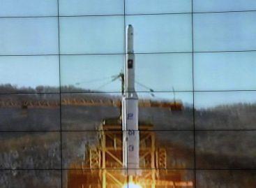 Corea del Norte afirmó que volverá alanzar satélites al espacio