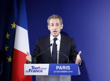 Sarkozy irá a juicio por financiación irregular de su campaña en 2012