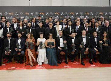 Robaron joyas valoradas en 32 mil dólares durante la gala de los Goya