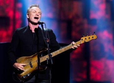 Sting y Wayne Shorter ganaron el Nobel de la música
