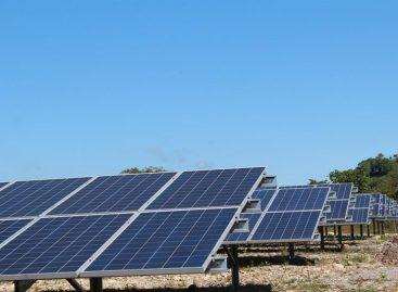 Inauguraron la planta solar con microinversores más grande del mundo