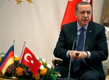 Erdogan y Trump prometieron seguir combatiendo juntos al Estado Islámico