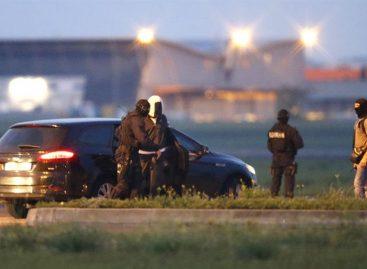 El arresto de cuatro personas en Montpellier evitó «un atentado inminente»