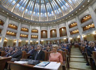 Parlamento rumano dió luz verde a referendo sobre lucha anticorrupción