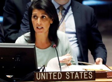 Estados Unidos pidió a todos los países cortar relaciones con Corea del Norte