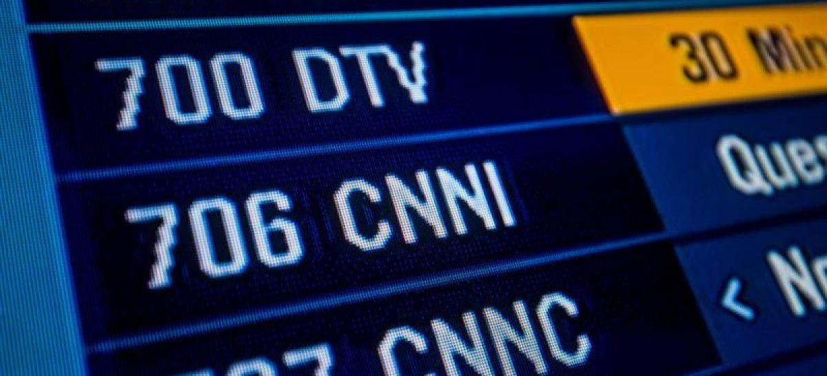 Venezuela también aplicará bloqueosen internet a cadena estadounidense CNN