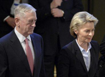 Alemania insta a EEUU a no negociar con Rusia sin contar con los aliados