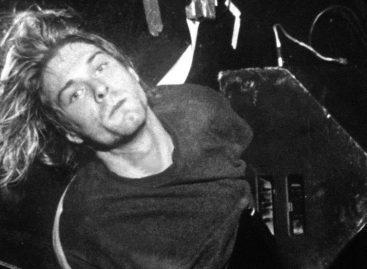 50 Años de Kurt Cobain, el mito delrock que no se desvanece