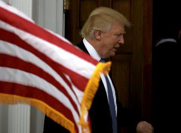 Trump aceleró en Florida la búsqueda de su asesor de Seguridad Nacional