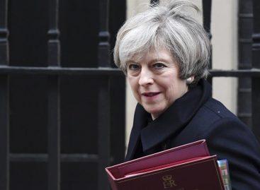 Los lores debaten el proyecto de ley que autorice el «brexit»