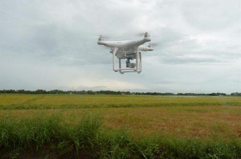 Dron ayudará a conductores aentregar paquetes en áreas ruralesde EE.UU.