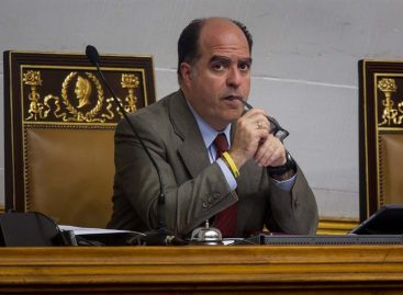 Parlamento venezolano rechazó suspensión de CNN en Español