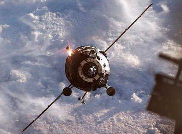 Carguero espacial ruso Progress MS-05 despegó rumbo a la Estación Espacial Internacional