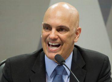 Senado brasileño aprobó al candidato de Temer para la Corte Suprema