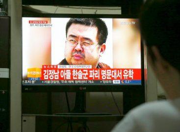 Kim Jong-nam murió entre 15 y 20 minutos tras ser envenenado