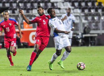 Un golazo de Darixon Vuelto acercó a Honduras al Mundial Sub'20