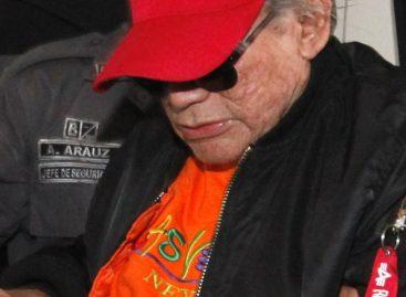 Abogado de Noriega: «La cirugía escomplicada y delicada»