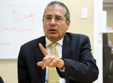 Fonseca Mora teme por su vida y responsabiliza a Varela si algo le pasa