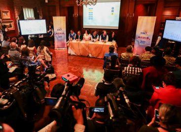 CNE de Ecuador confirmó que habrá segunda vuelta por la Presidencia