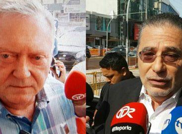 Negaron fianza de excarcelación a Fonseca Mora y Jürgen Mossack