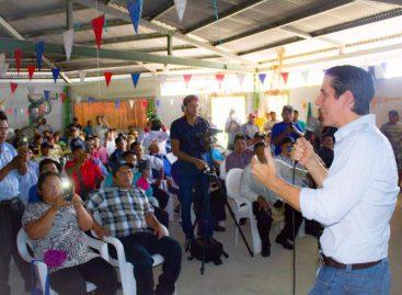 Rómulo Roux plantea un cambio paraPanamá que comience desde las áreas más necesitadas