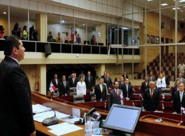 Diputados aprueban en segundo debate el polémico proyecto 245