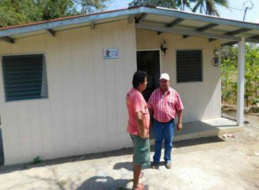 Dueño de casa de «Techos de Esperanza» admite error de ofrecerla en alquiler