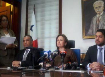 Procuradora confirmó que investigan a Fonseca por supuesto blanqueo de capitales en Lava Jato