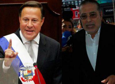 Hijos de Fonseca Mora dicen que Varela «traicionó» a su padre