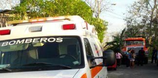 Anciano en Veraguas