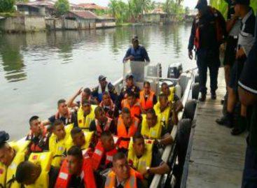 Trasladan a policías a Bocas del Toro para reforzar la seguridad