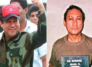 Tras 82 días en cuidados intensivos murió Manuel Noriega