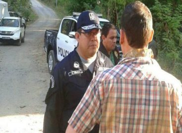 Avanzan investigaciones sobre el secuestro de un joven en Chiriquí
