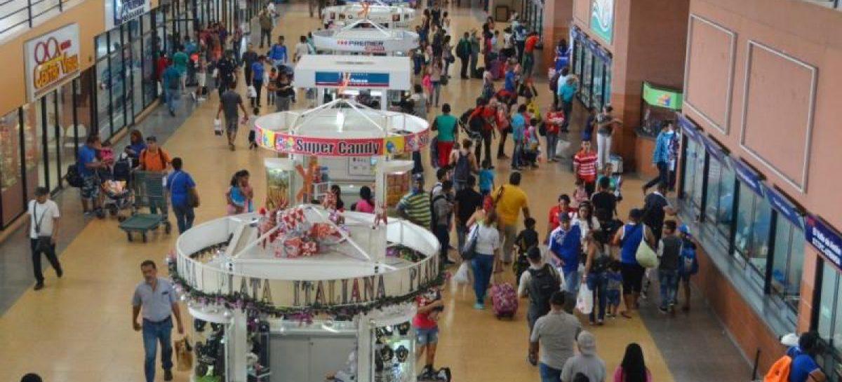 Unas 250 mil personas viajarán alinterior durante el Carnaval