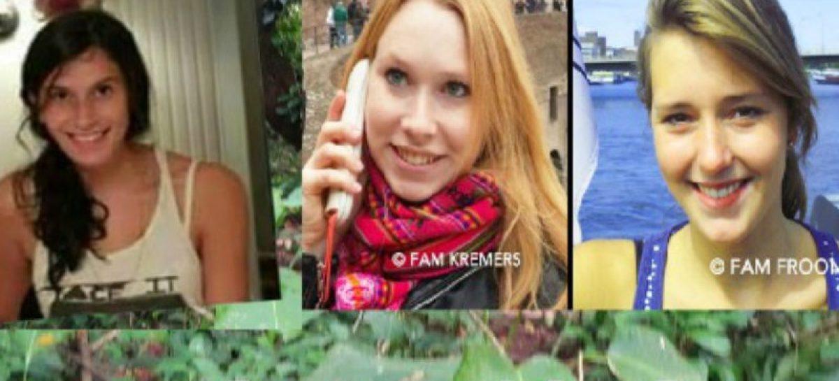 ¿Hay un asesino en serie involucrado en la muerte de la turista estadounidense?