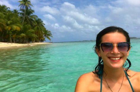 Capturan a menor de edad por muerte de turista estadounidense en Bocas del Toro