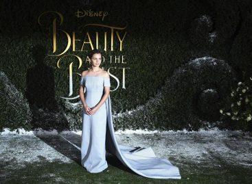 Emma Watson, la nueva princesa Disney: «Me identifico mucho con Bella»