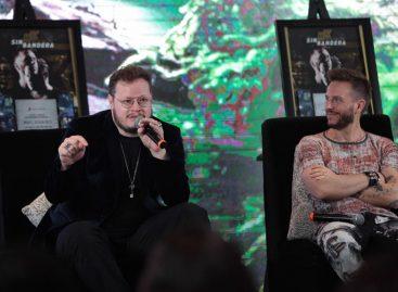 El dueto Sin Bandera afirma que su nuevo disco marca «un cierre de ciclo»