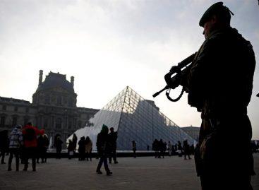 Francia alertó sobre posibles atentados y ciberataques en campaña electoral