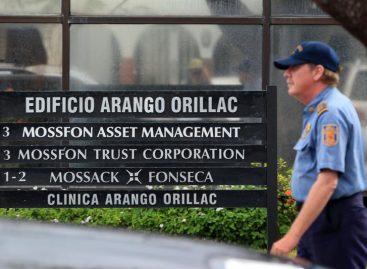 La firma Mossack Fonseca ha despedido a 250 trabajadores