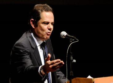 Vicepresidente de Colombia anunció su renuncia para ser candidato presidencial