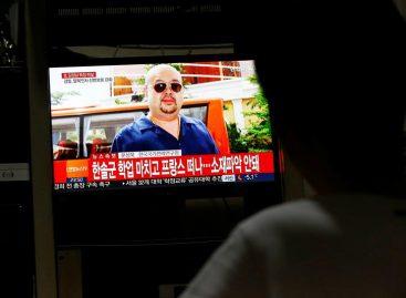 Malasia emitió una orden de arresto para un norcoreano en relación al asesinato de Kim