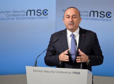 Turquía dijo que Alemania «debe aprender a comportarse»