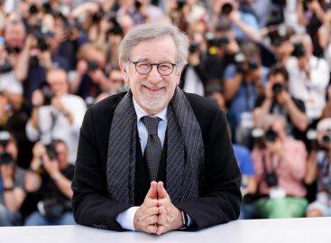 Spielberg, Meryl Streep y Tom Hanks planean film sobre papeles del Pentágono