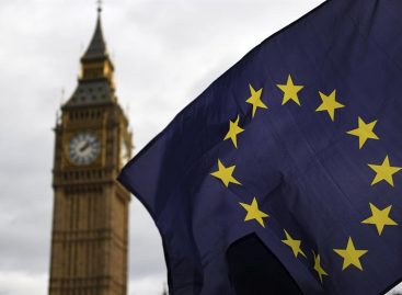 Lores debatirán enmienda para que Parlamento pueda vetar acuerdos del «brexit»