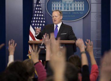 Casa Blanca: «No hay razones para pensar» que investigan a Trump