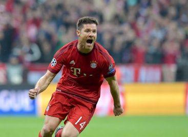 Xabi Alonso se retirará al final de esta temporada con el Bayern