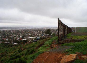 EE.UU. dijo que su licitación del muro con México generó mucho interés
